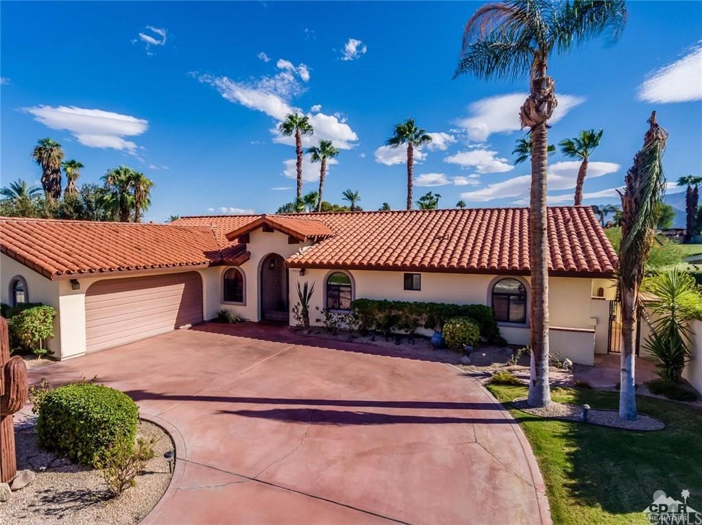 Closed | 79925 Westward Ho Drive La Quinta, CA 92253 0