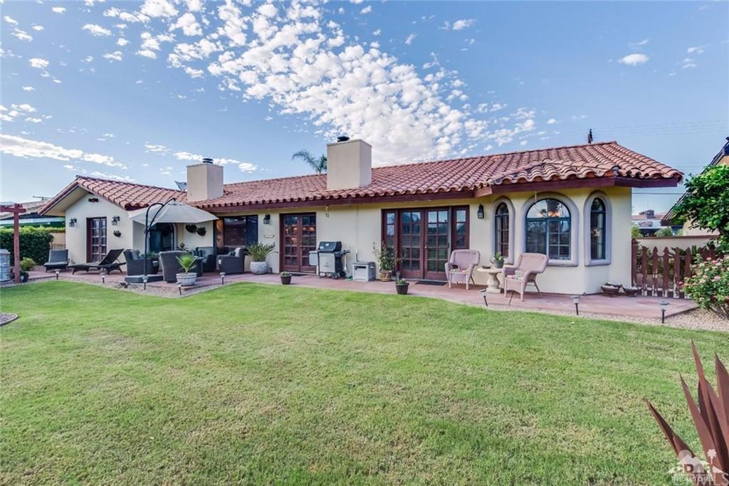 Closed | 79925 Westward Ho Drive La Quinta, CA 92253 35