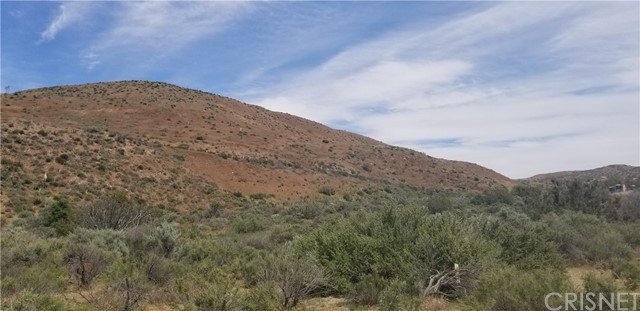 Active | 0 Vac/Soledad Pass Drt /Vic Hill Acton, CA 93510 0