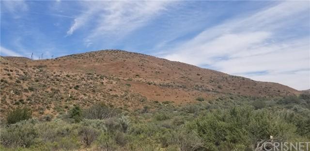Active | 0 Vac/Soledad Pass Drt /Vic Hill Acton, CA 93510 3