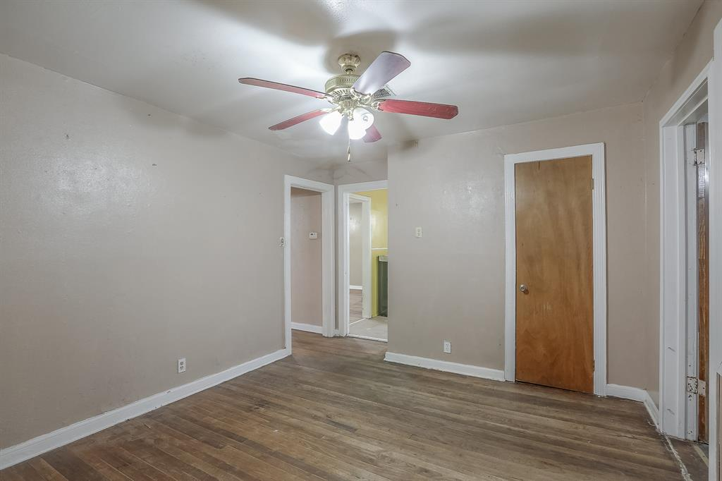 Active | 1416 Northwood Street Houston, Texas 77009 10
