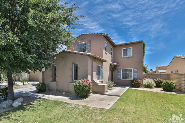 Closed | 40790 May Lundy Street Indio, CA 92203 2