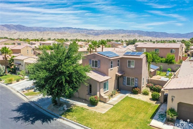 Closed | 40790 May Lundy Street Indio, CA 92203 4