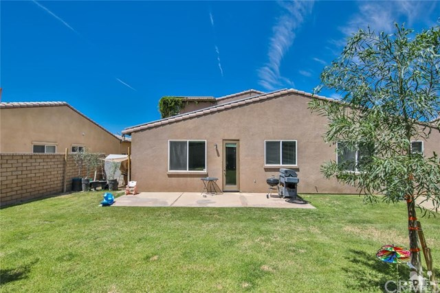 Closed | 40790 May Lundy Street Indio, CA 92203 26