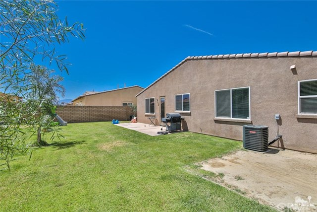 Closed | 40790 May Lundy Street Indio, CA 92203 27