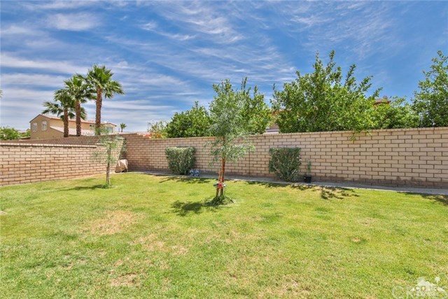 Closed | 40790 May Lundy Street Indio, CA 92203 28
