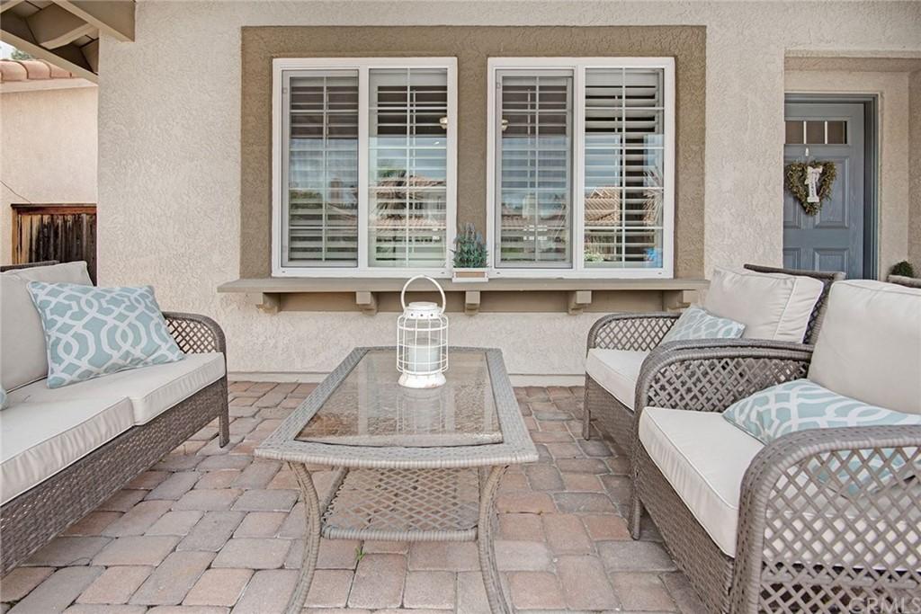Closed   7 Lompoc Court Rancho Santa Margarita, CA 92688 6