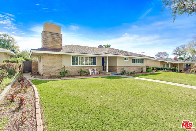 Closed | 1836 YORBA Drive Pomona, CA 91768 0