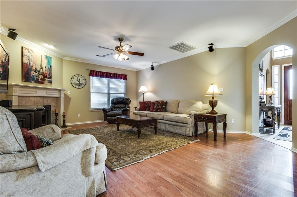 Sold Property   6401 High Cliff Drive The Colony, Texas 75056 12