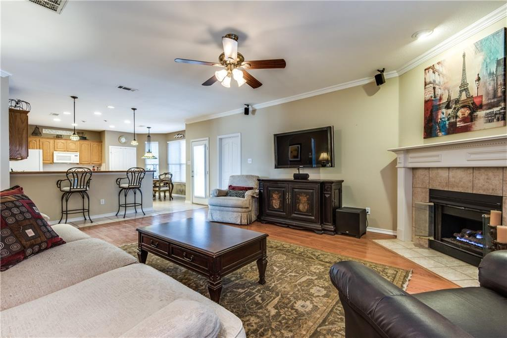Sold Property | 6401 High Cliff Drive The Colony, Texas 75056 13
