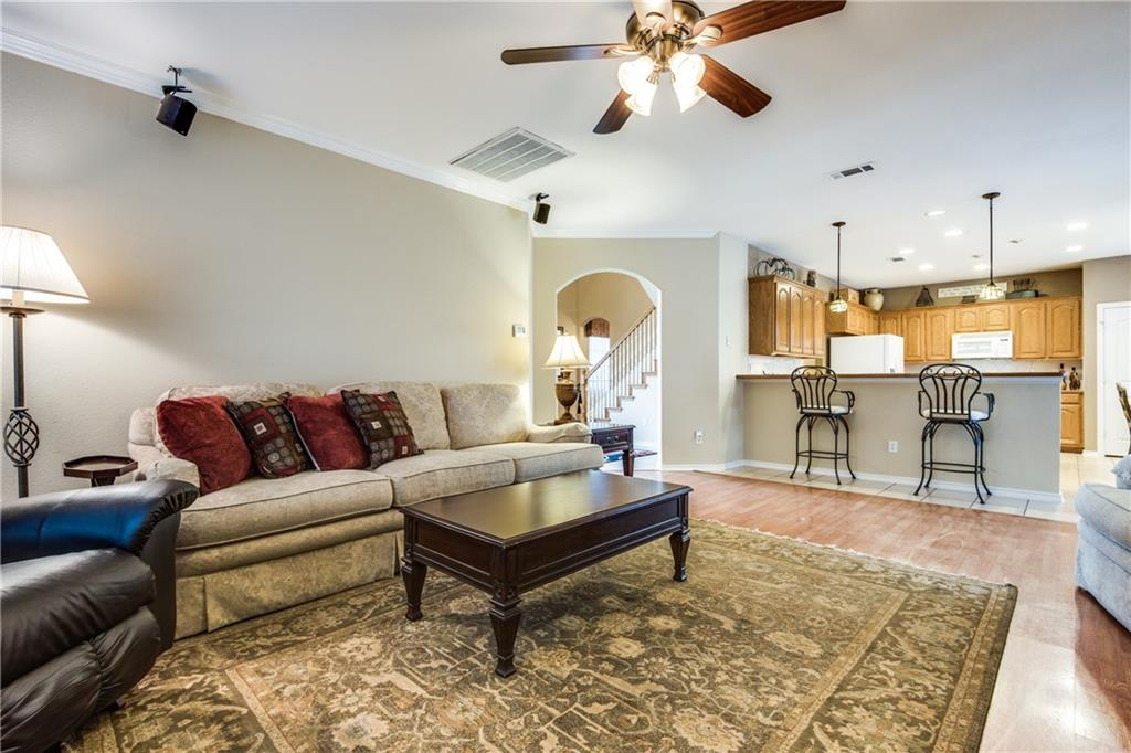 Sold Property | 6401 High Cliff Drive The Colony, Texas 75056 14