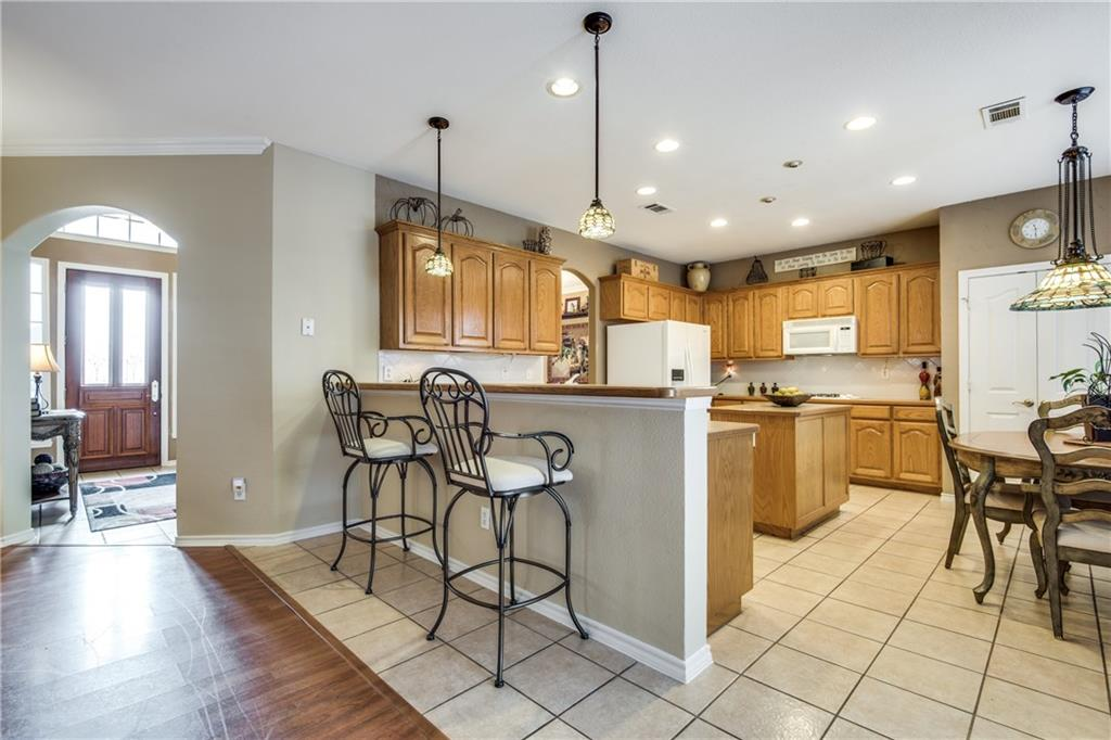 Sold Property   6401 High Cliff Drive The Colony, Texas 75056 15