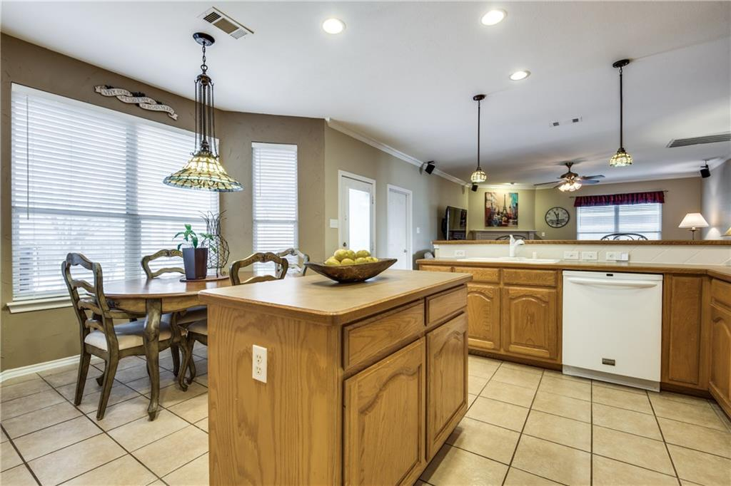 Sold Property | 6401 High Cliff Drive The Colony, Texas 75056 17