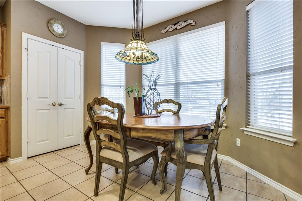 Sold Property | 6401 High Cliff Drive The Colony, Texas 75056 19