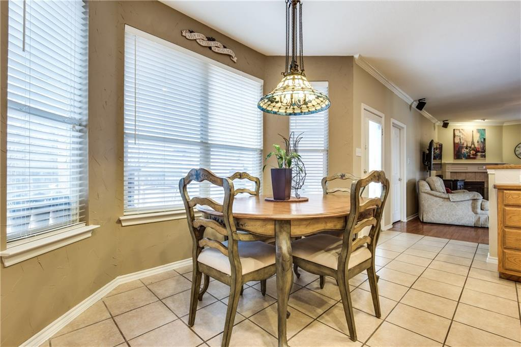 Sold Property | 6401 High Cliff Drive The Colony, Texas 75056 20