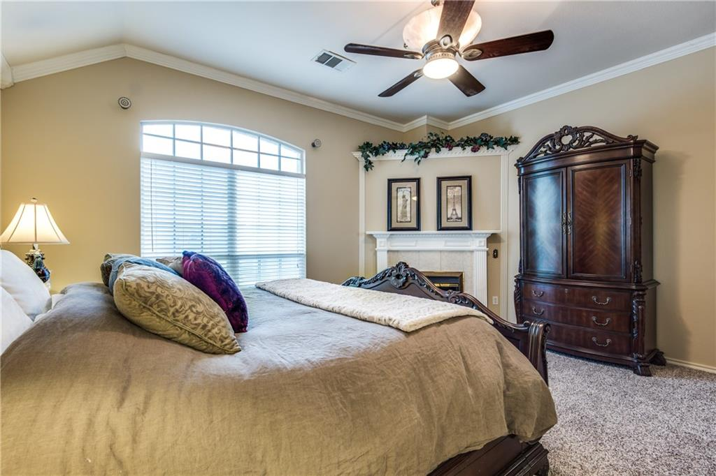 Sold Property | 6401 High Cliff Drive The Colony, Texas 75056 22