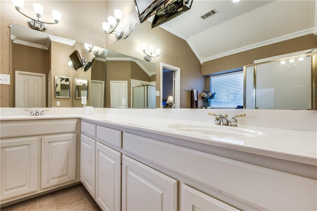 Sold Property | 6401 High Cliff Drive The Colony, Texas 75056 25
