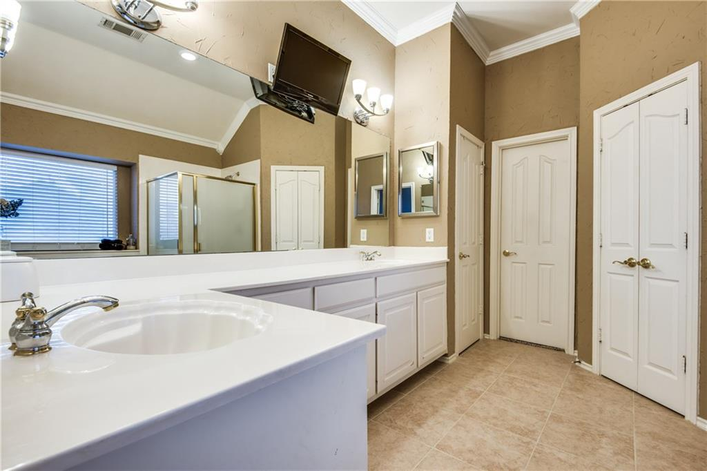 Sold Property | 6401 High Cliff Drive The Colony, Texas 75056 26