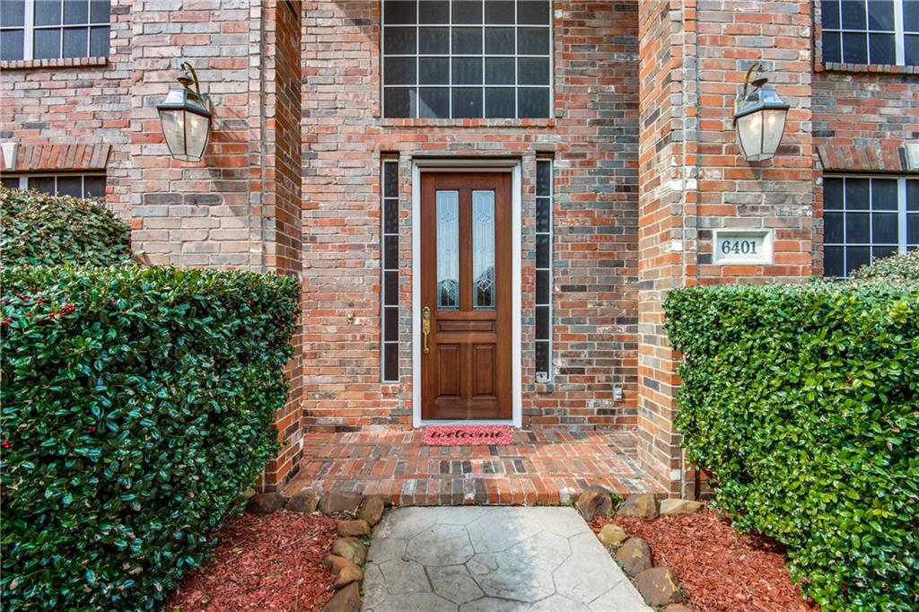Sold Property | 6401 High Cliff Drive The Colony, Texas 75056 2