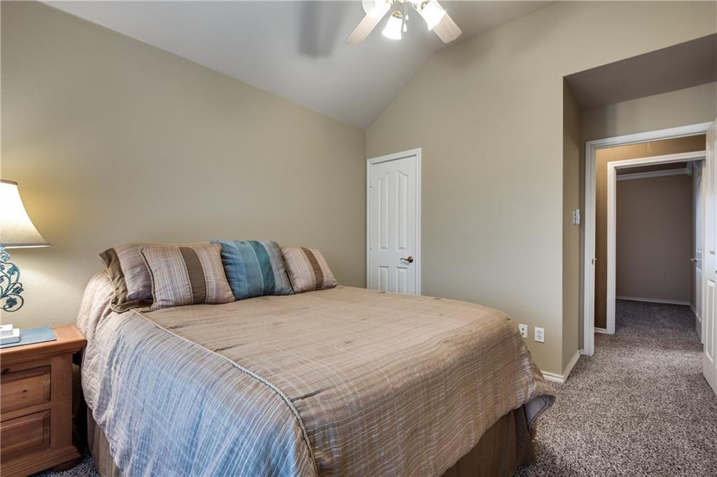 Sold Property   6401 High Cliff Drive The Colony, Texas 75056 32
