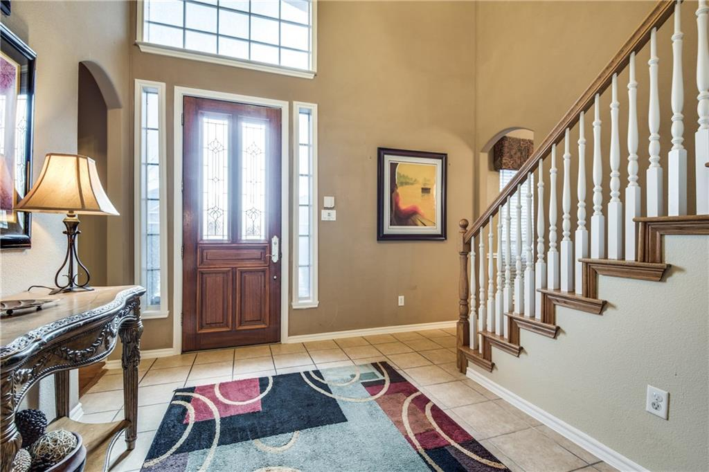 Sold Property | 6401 High Cliff Drive The Colony, Texas 75056 3