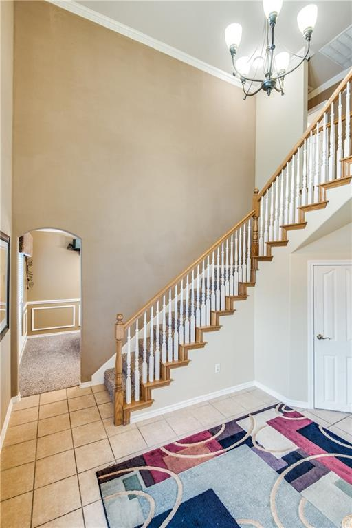 Sold Property   6401 High Cliff Drive The Colony, Texas 75056 5