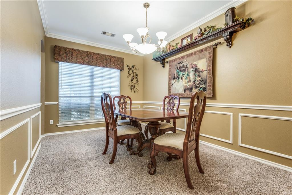 Sold Property   6401 High Cliff Drive The Colony, Texas 75056 8
