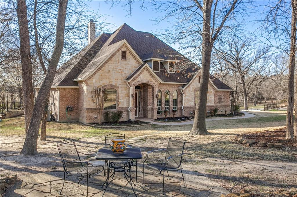 Sold Property | 4301 Silver Mesa Lane Fort Worth, Texas 76108 0