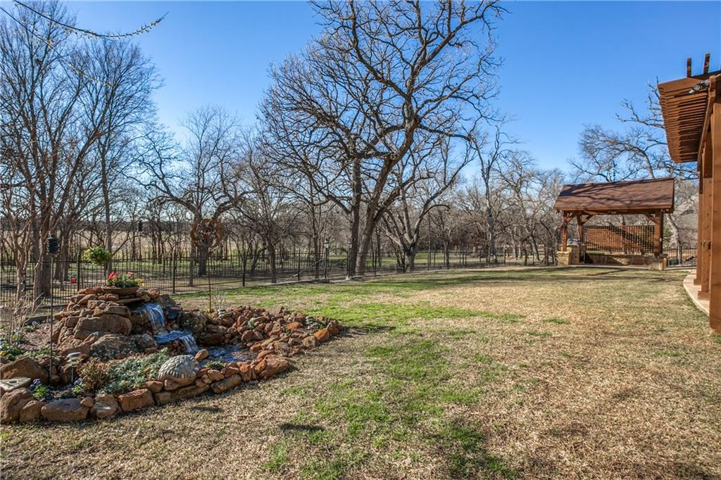 Sold Property | 4301 Silver Mesa Lane Fort Worth, Texas 76108 28
