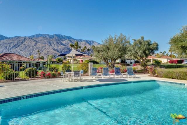 Closed | 646 N VIA ACAPULCO Palm Springs, CA 92262 2