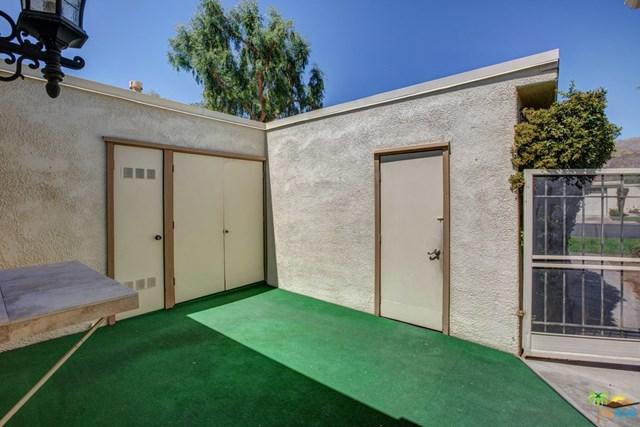 Closed | 646 N VIA ACAPULCO Palm Springs, CA 92262 6