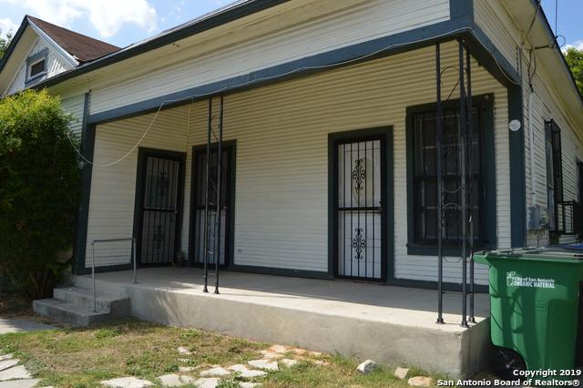 Active   115 OELKERS San Antonio, TX 78204 1