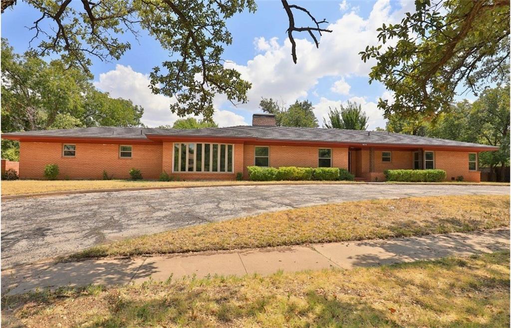 Active | 925 Sayles Boulevard Abilene, Texas 79605 1