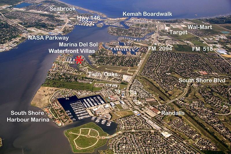 Active | 2168 Marina Way Dr League City, Texas 77565 10