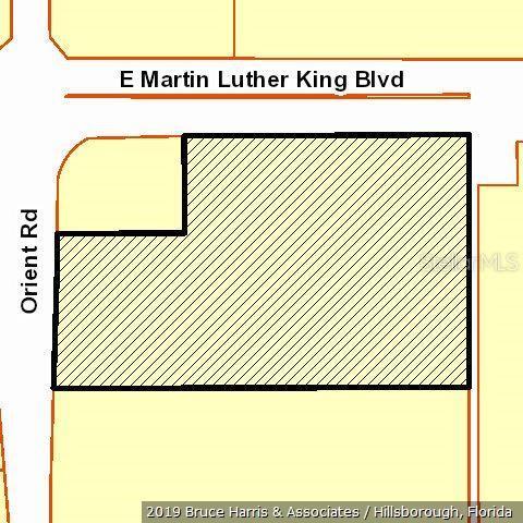 Off Market | 0 DR MARTIN LUTHER KING JR BOULEVARD TAMPA, FL 33619 1