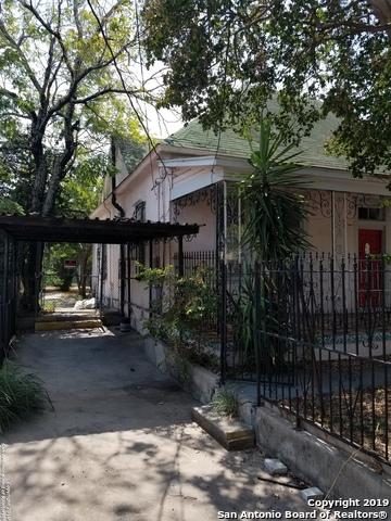 Active Option | 1610 W COMMERCE ST San Antonio, TX 78207 3