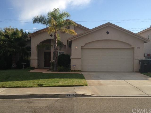 Closed | 2705 W White Pine Avenue San Bernardino, CA 92407 0
