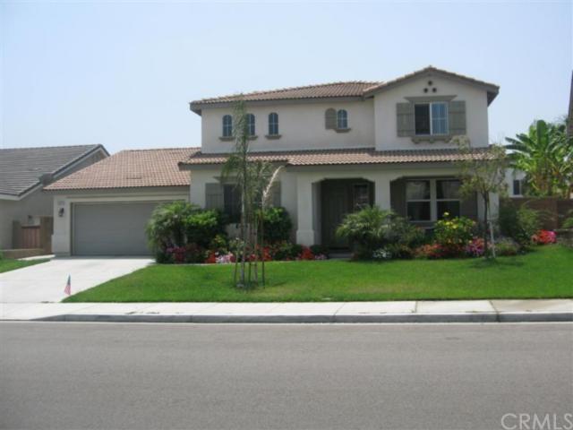 Closed | 6397 Erica Court Eastvale, CA 92880 0