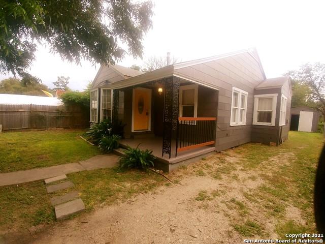 Off Market | 435 VANDERBILT ST San Antonio, TX 78210 0