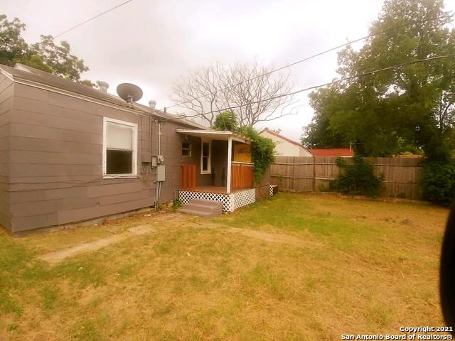 Off Market | 435 VANDERBILT ST San Antonio, TX 78210 9