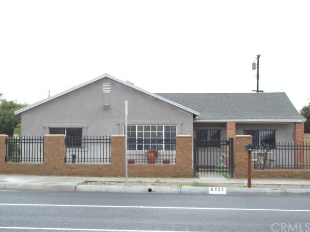 Closed | 8333 Cherry Avenue Fontana, CA 92335 0