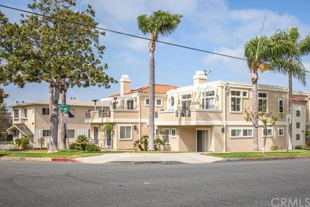 Closed | 801 Emerald Street Redondo Beach, CA 90277 0