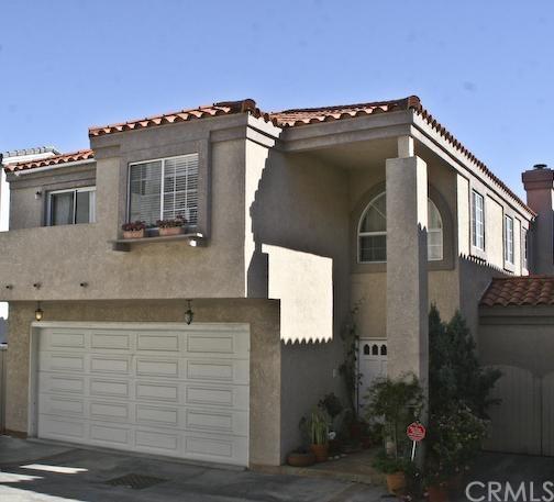 Closed | 118 S Prospect Avenue #B Redondo Beach, CA 90277 0