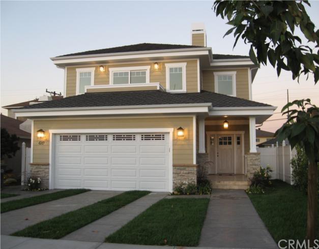Closed | 610 N Paulina Avenue Redondo Beach, CA 90277 0