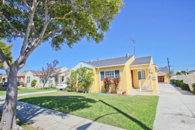 Closed | 4157 W 169th Street Lawndale, CA 90260 0