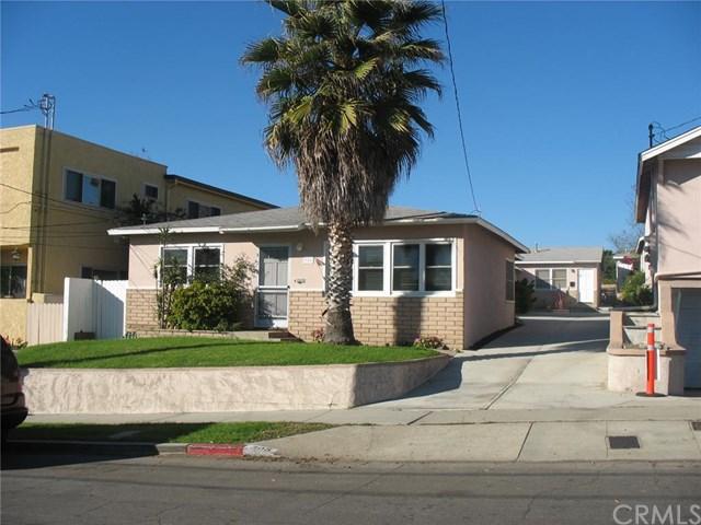 Closed | 305 W Palm Avenue El Segundo, CA 90245 0