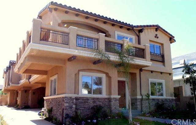 Closed   1804 Grant Avenue #B Redondo Beach, CA 90278 0
