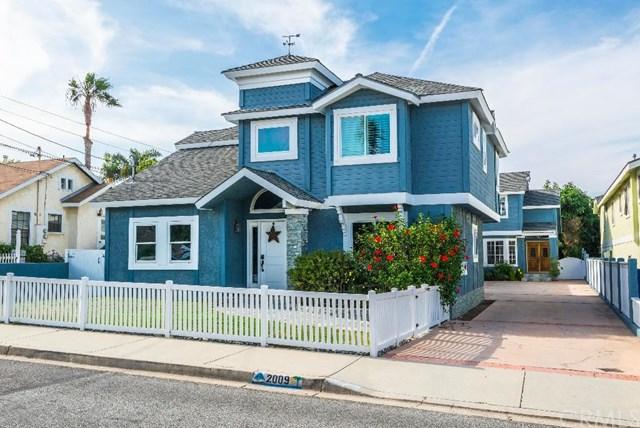 Closed | 2009 Ruhland Avenue #A Redondo Beach, CA 90278 0