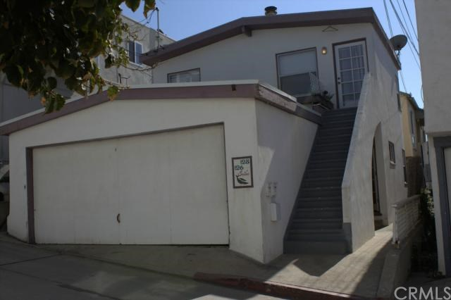 Closed | 126 Seaview Street Manhattan Beach, CA 90266 0