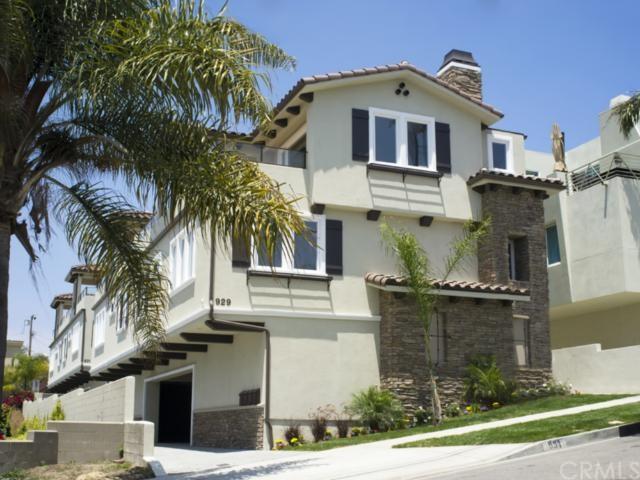 Closed | 931 1st Street #B Hermosa Beach, CA 90254 0